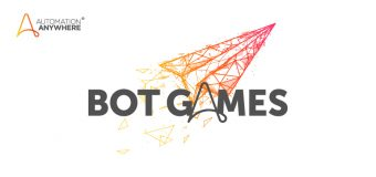 Automation Anywhere Bot Games Virtual Contest 2019 ($18,000 in prizes)