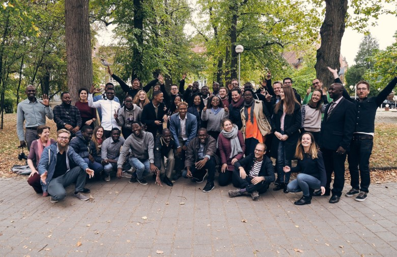 Autumn School for Sustainable Entrepreneurship 2019 for Young Changemakers from Germany and Africa (Fully-funded)