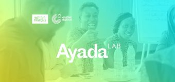 Ayada Lab Franco-German Incubation Program for West Africa 2019