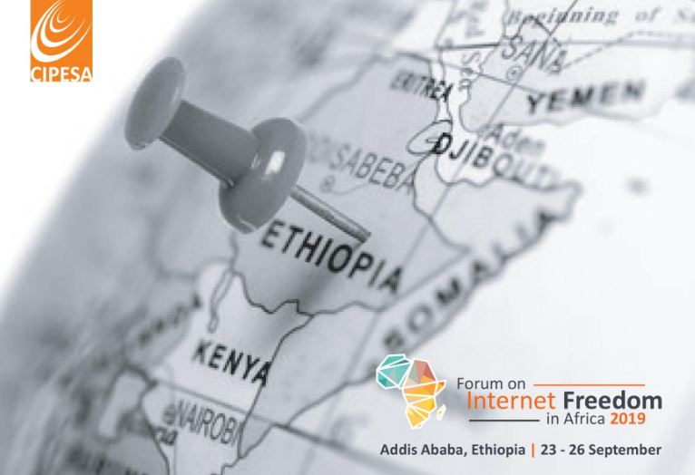 CIPESA Forum on Internet Freedom in Africa 2019 (Travel Support available)