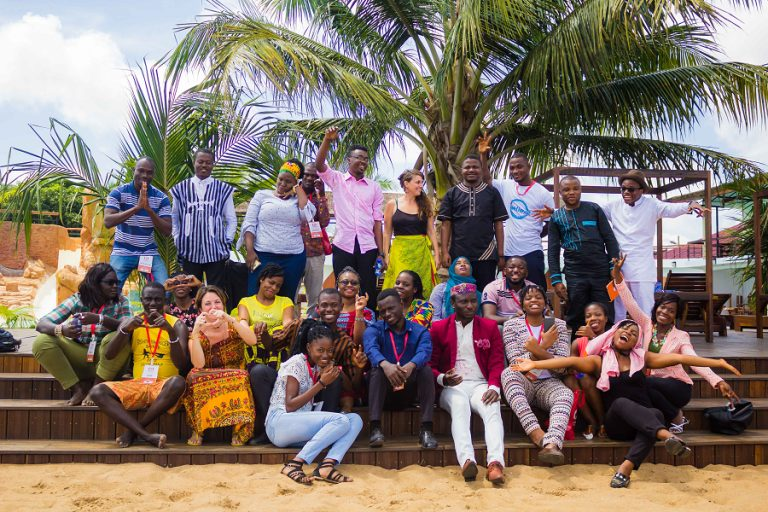 Ashoka/Robert Bosch Stiftung ChangemakerXchange (CXC) Program Zanzibar 2019 (Funded)