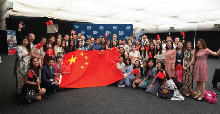 Chevening Energy Market Reform Fellowship Programme 2019 (Funded)