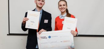 Call for Applications: Diamond Challenge Pitch Event Partner 2019/2020