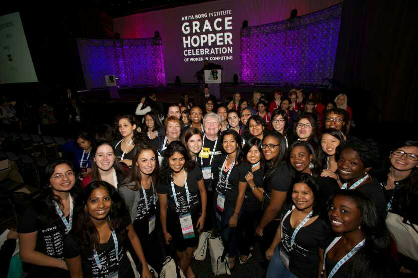 Facebook Grace Hopper Women in Computing Scholarship 2019 (Fully-funded to the Grace Hopper Celebration in Orlando, Florida)