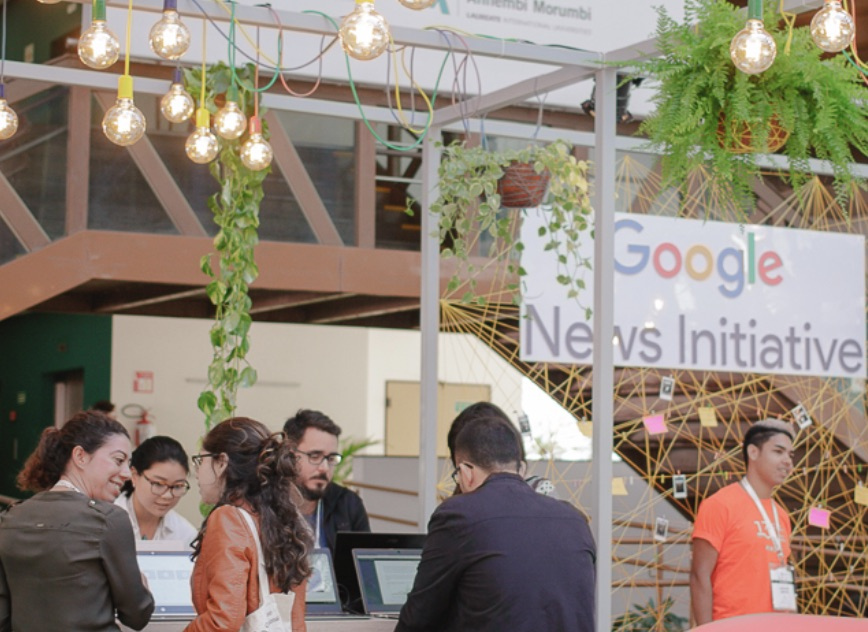 Google News Initiative Innovation Challenge 2019 for Latin America (Up to USD $250,000)