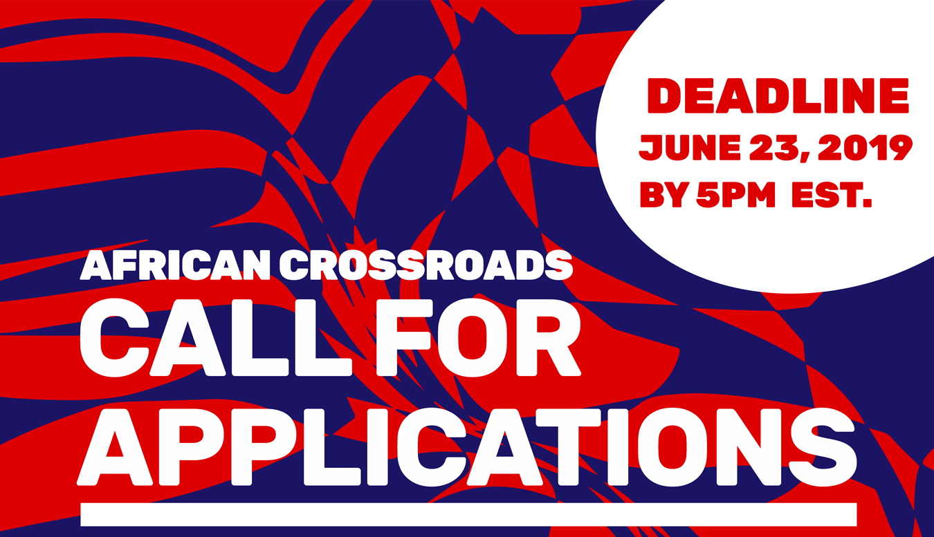 Apply to attend Hivos African Crossroads 2019: Sense the City – Mombasa, Kenya