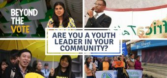 Apply for Hurford Youth Fellows Program 2019 for Youth leaders (Fully-funded to the United States)