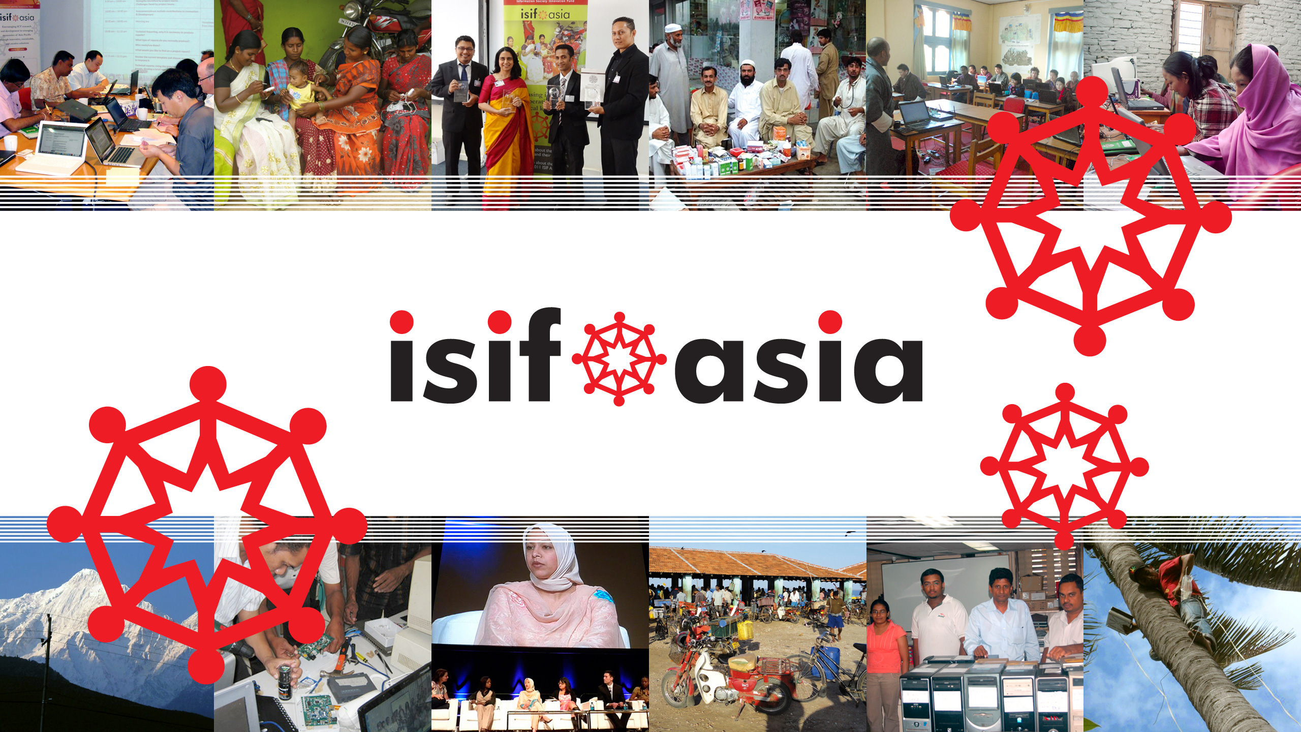 ISIF Asia Internet Operations Research Grants 2019 (Up to USD $60,000 in funding)