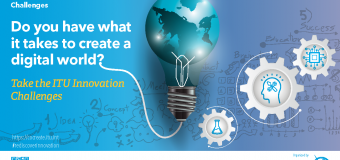 ITU Innovation Challenges 2019 for Young Chagemakers