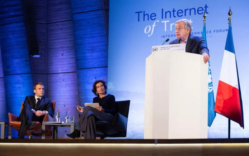 Travel Support to attend the 14th Annual Meeting of the Internet Governance Forum (IGF) 2019 in Berlin, Germany