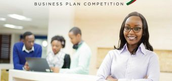 MbeleNaBiz Business Plan Competition 2019 for Young Kenyans