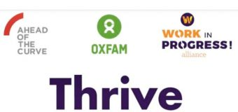 Oxfam Thrive Program 2019 for Impact-driven SMEs