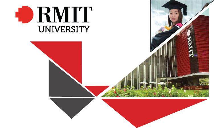 RMIT University Science Engineering & Health Merit Scholarships 2019 (Up to AU$10,000)