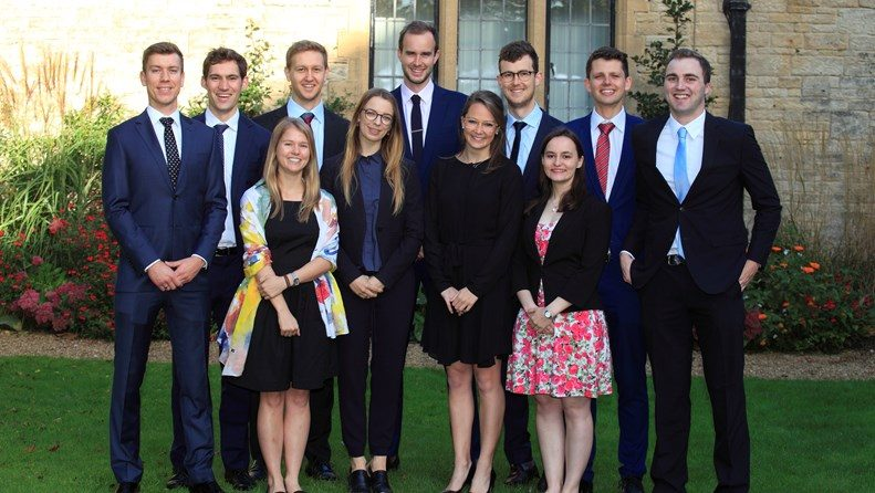 Rhodes Scholarships 2020 for Postgraduate Study at ...
