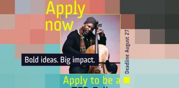 Apply for TED Fellows Program 2020 (Fully Funded to Vancouver, Canada)