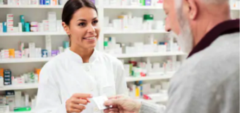 Top 10 Reasons to become a Pharmacist
