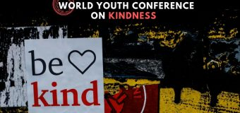 UNESCO-MGIEP World Youth Conference on Kindness 2019 – New Delhi, India (Travel Sponsorship available)