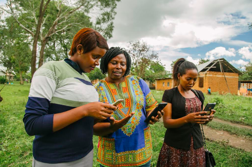 USAID Women's Global Development and Prosperity Initiative (W-GDP) WomenConnect Challenge 2019 ($1.5m in grant funds)