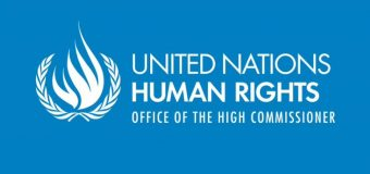 United Nations OHCHR Junior Professional Officer Programme 2019 for Developing Countries (Funded to Geneva, Switzerland)
