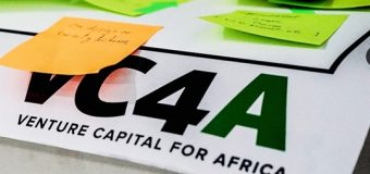 VC4A Venture Showcase – Series A for High-growth African Startups 2019