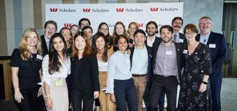 Westpac Future Leaders Scholarships 2020 for Postgraduate Studies in Australia (up to $120,000)