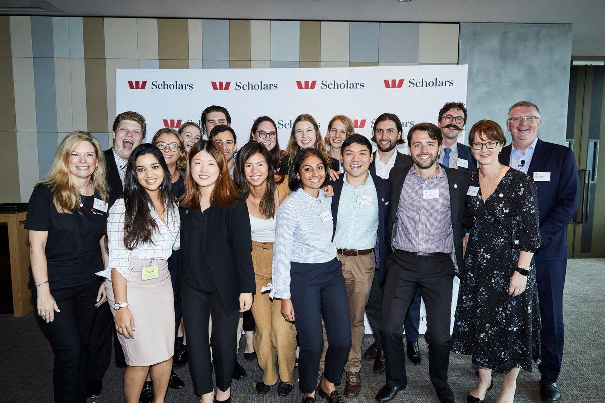 Westpac Future Leaders Scholarships 2020 for Postgraduate Studies in Australia (up to $120,000)