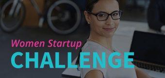 Women Startup Challenge Europe HealthTech 2019 ($50,000 Equity-free cash grant)