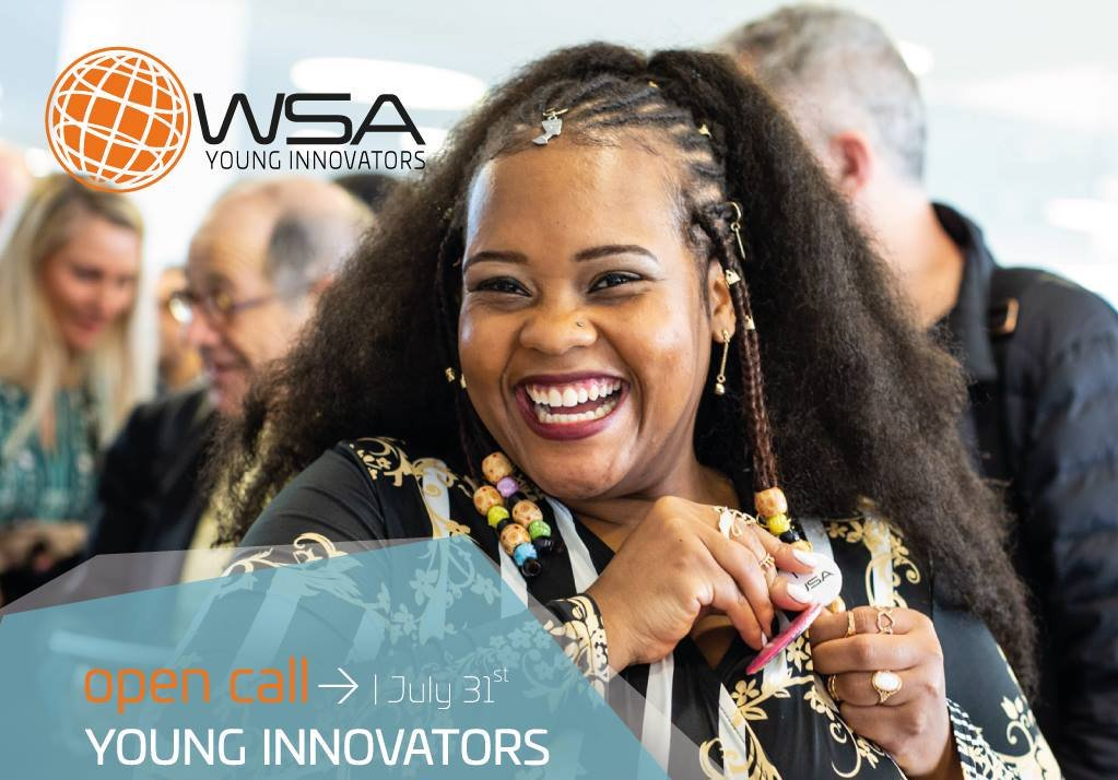 World Summit Awards (WSA) Young Innovators 2019 Open Call (Win invitation to theWSA Global Congress in Cascais, Portugal)