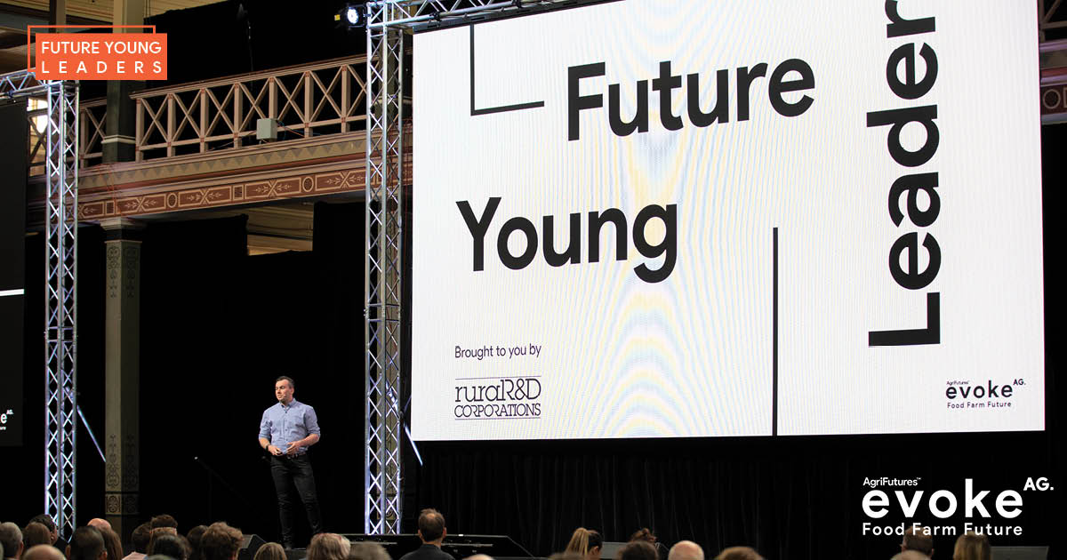 evokeAGFuture Young Leaders Program 2020 for Australia and New Zealand (fully-funded)