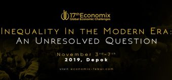 17th Economix Global Economic Challenges – Paper and Essay Competition 2019