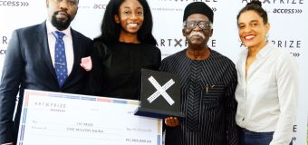 Access Bank ART X Prize 2019 for Emerging Artists in Nigeria (Win N1,500,000 prize plus Residency in London)
