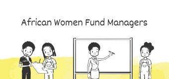 African Women Leadership Fund (AWLF) Program for Women Fund Managers 2019