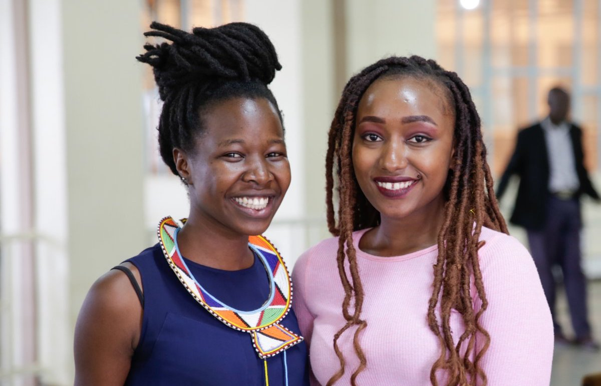 Akili Dada Call for Young Women Social Entrepreneurs in Kenya