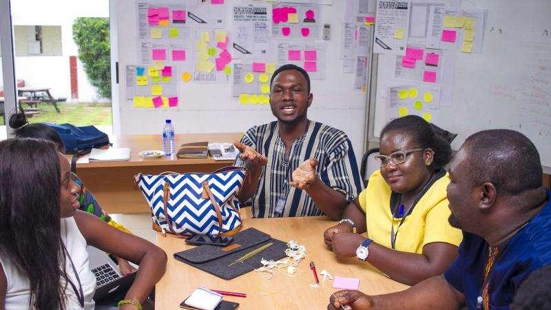 British Council Creative Enterprise Support Programme 2019 for Nigerian Entrepreneurs