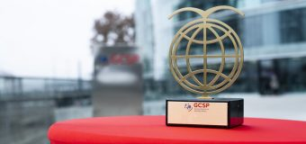 GCSP Prize for Innovation in Global Security 2019 (Win CHF 10'000 and a trip to Geneva)