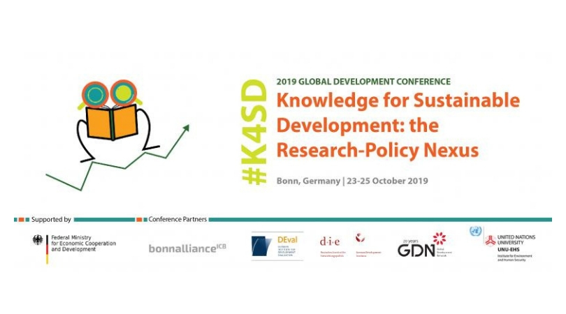 Global Development Network (GDN) International Youth Competition 2019 for Young Graduates and Researchers (Win €1000 and a trip to Bonn, Germany)