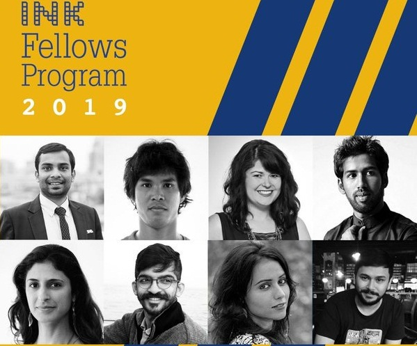 INK Fellows Program 2019 for Emerging Innovators (Fully-funded to the INK Conference)