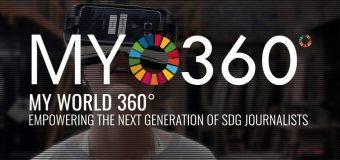UN SDG Action Campaign/Oculus MY World 360° Competition 2019