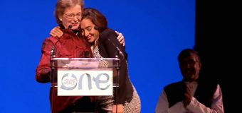 Mary Robinson Climate Justice Award 2019 (Fully-funded to attend One Young World Summit 2019 in London, UK)