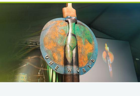 Rapunzel Naturkost/IFOAM One World Award 2020 (45,000 Euro prize)