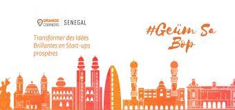 Orange Corners Senegal 2019
