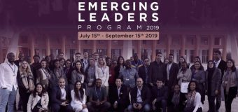 Atlantic Dialogues Emerging Leaders Program 2019 – Marrakesh, Morocco (Fully-funded)