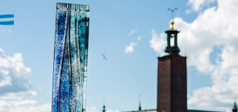 SIWI Stockholm Water Prize 2021 (1 million SEK Award and more)