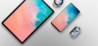 Samsung Mobile Design Competition 2019 ($40,000 prize)