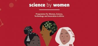 Women for Africa Foundation (FMxA) 5th SCIENCE BY WOMEN Programme 2019 (Fully-funded)
