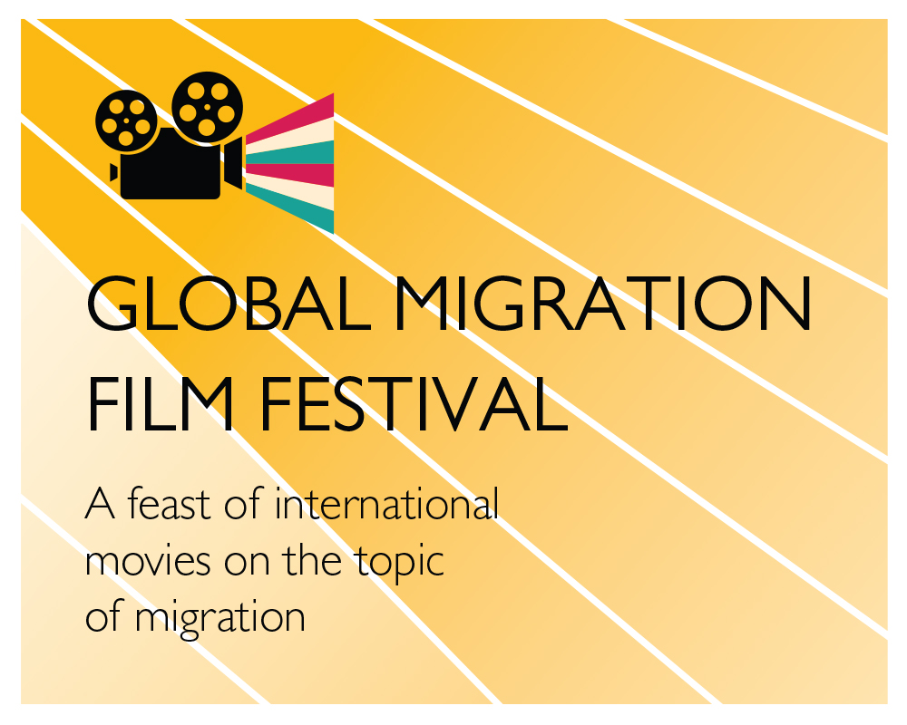 Call for Film Entries: UN IOM World's Première Migration Film Festival 2019