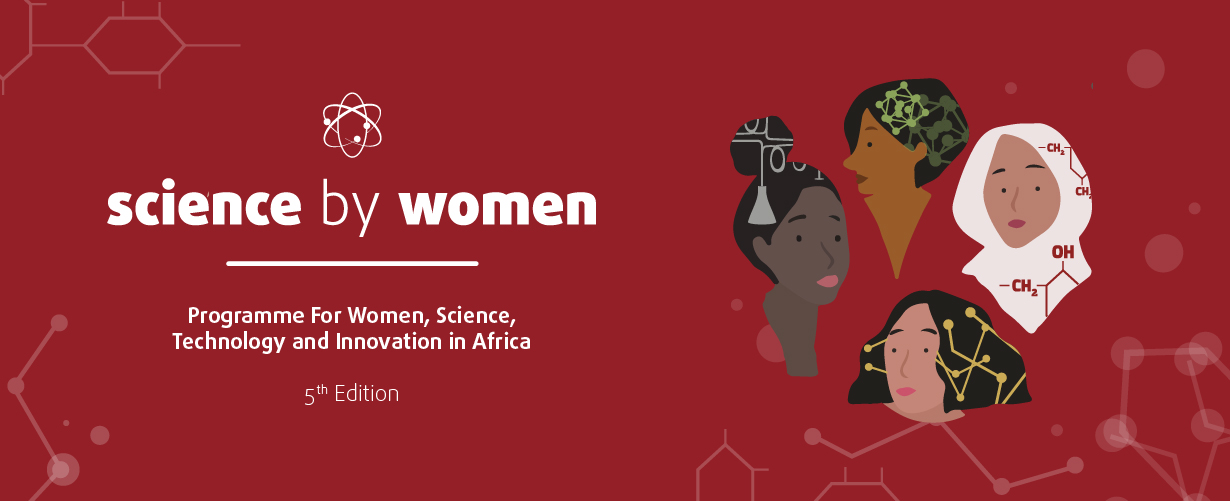 Women for Africa Foundation (FMxA) Science by Women Programme 2019 (Fully-funded to Spain)