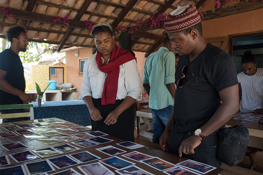 World Press Photo West Africa Visual Journalism Fellowship 2019 (Up to €10,000)