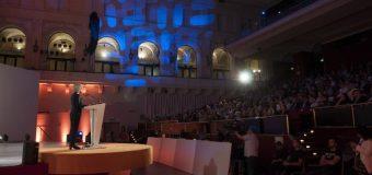 Anna Lindh Euro-Mediterranean Forum 2020 (Funded to Šibenik, Croatia)