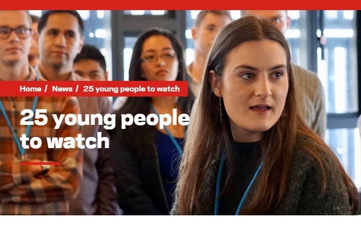 "Call for Nominations: Asia New Zealand Foundation Te Whītau Tūhono ""25 Young People to Watch"" Awards"